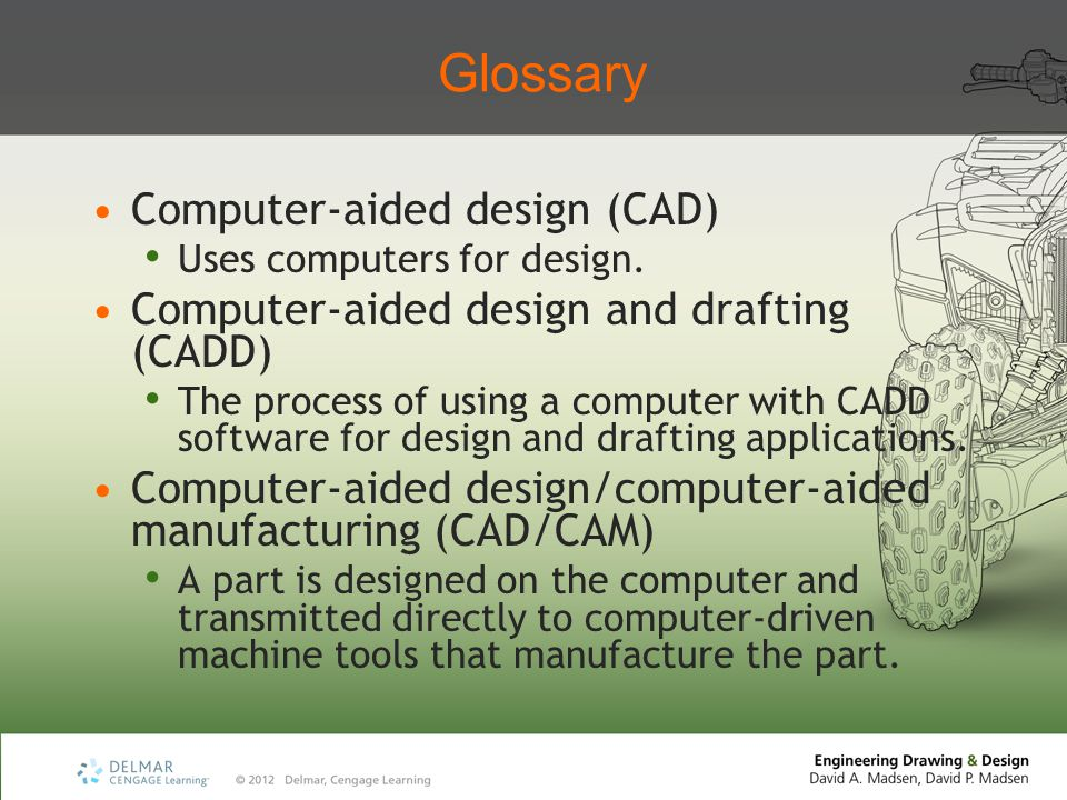 computeraided design and drafting cadd ppt video