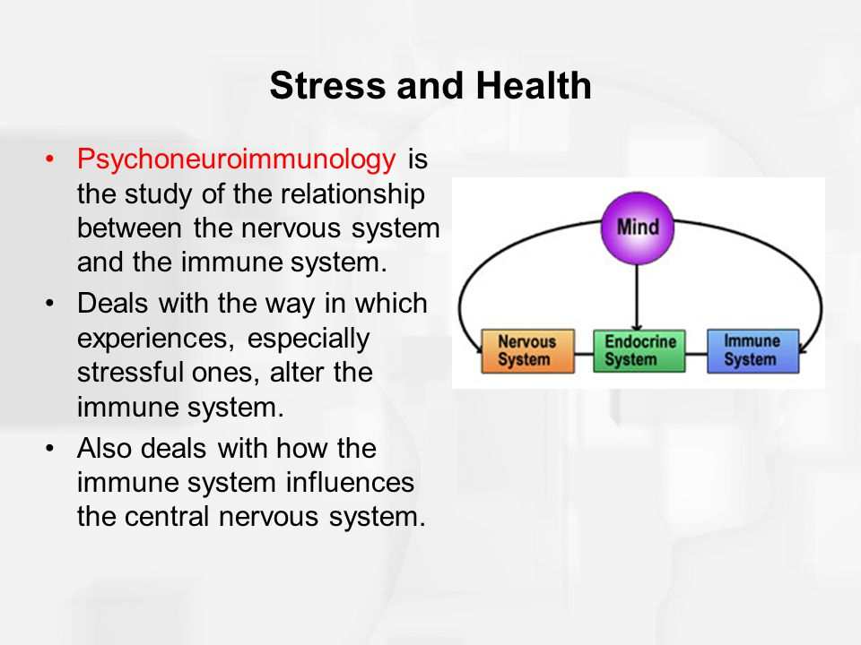 how stress influences the nervous system Stress index measures cardiac muscle oxygen demand related to heart work, and reflects the adaptability of the body to internal and external stressors that directly influence autonomic nervous system functioning.