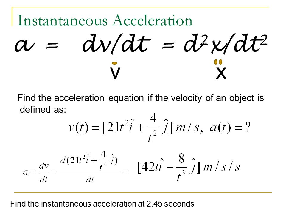 Siacci's resolution of the acceleration vector for a space curve