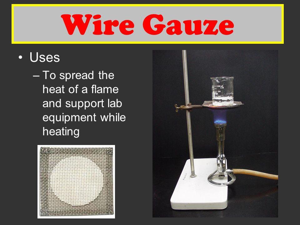 Chemistry Wire Screen - Dolgular.com
