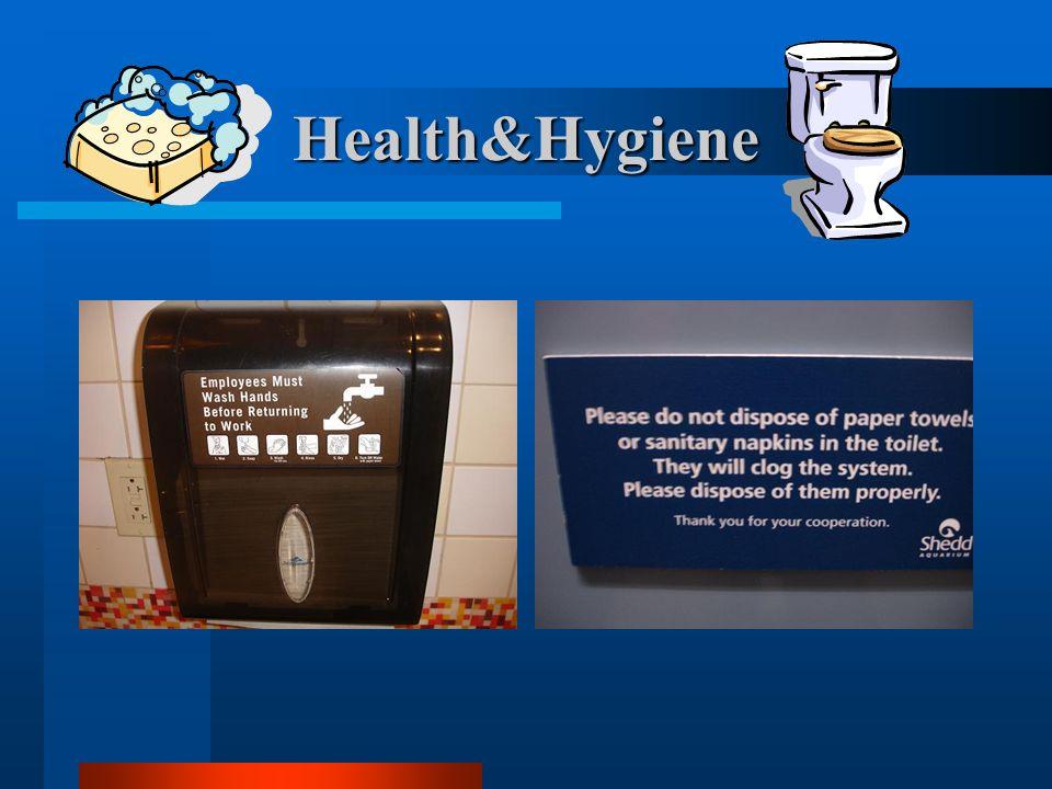 Health&Hygiene