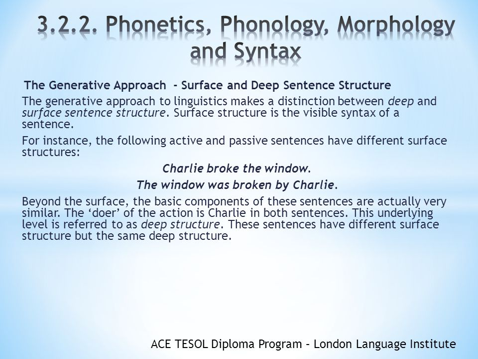 phonology and morphology Linguistics computing resources on the internet  interest group on computational phonology  pc-kimmo, processor for two-level phonology and morphology,.