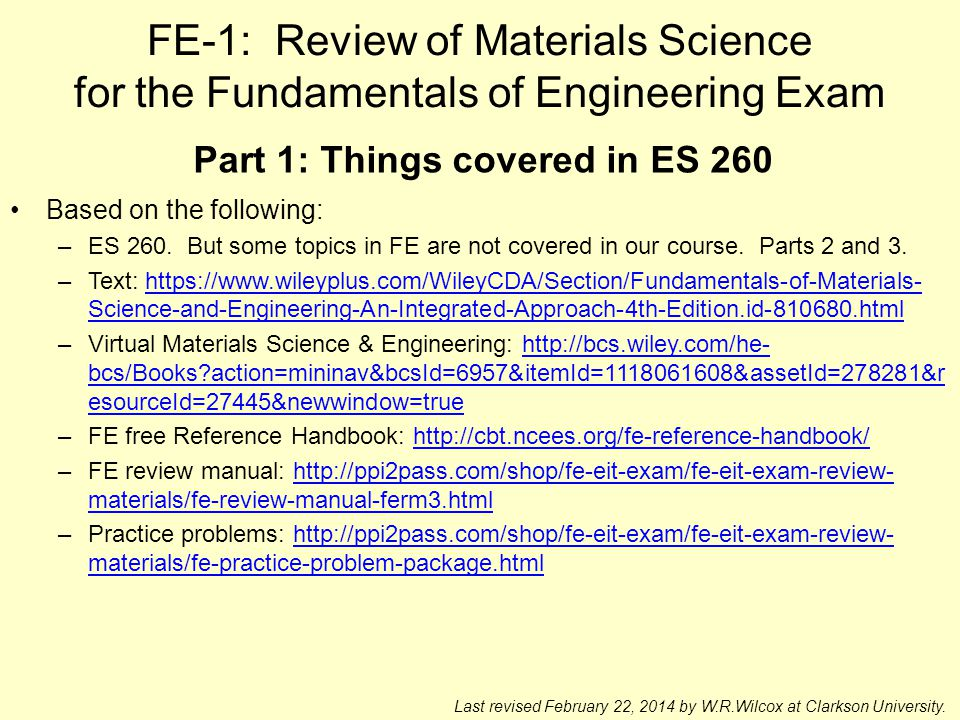 fundamentals of materials science and engineering 4th edition pdf download