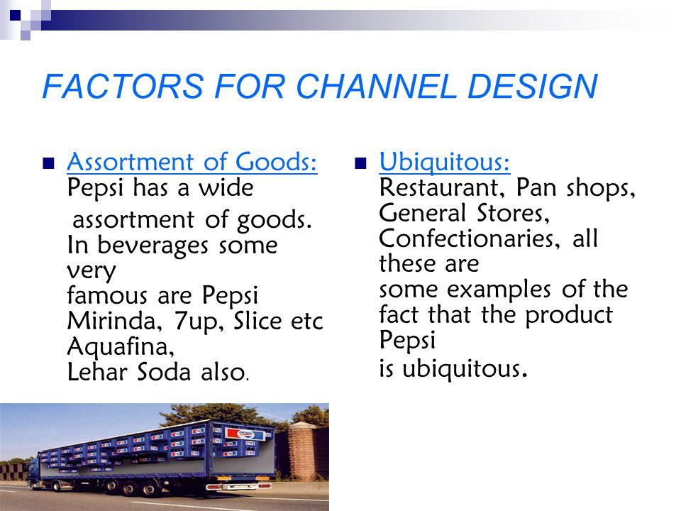 Pepsi marketing mix ppt video online download