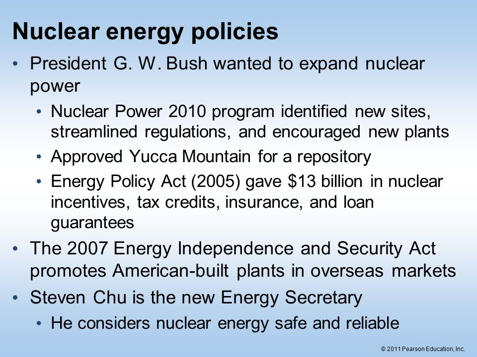 nuclear energy policy Japan's energy policy is at a crossroads the government's basic energy plan revised in 2014 — after the march 2011 triple meltdowns at tokyo electric power's fukushima no 1 plant led to .