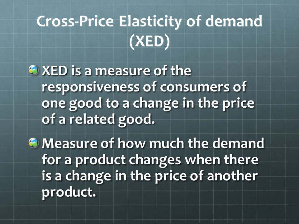 price elasticity and the product life How does the price elasticity of a product affect the marketing strategy the price elasticity of a product a life saving drug) - that is when the price.