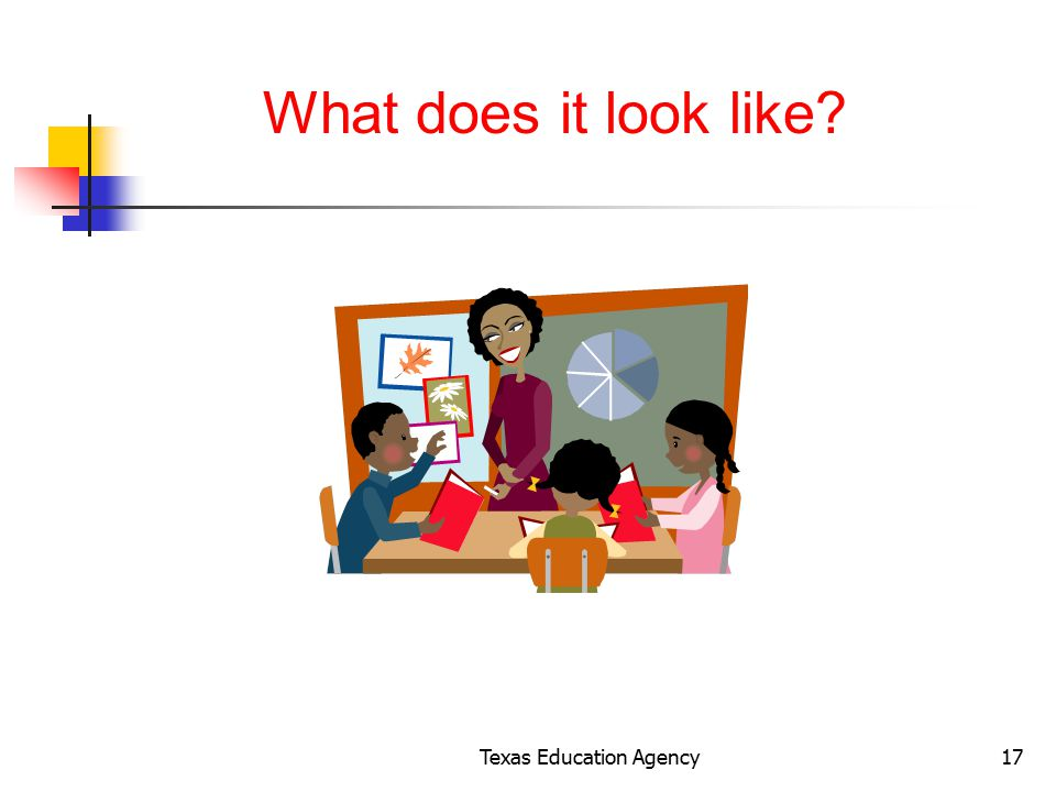 Presented By The Texas Education Agency Ppt Download