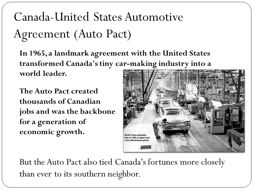 Automotive Industry In The United States: Ppt Video Online Download