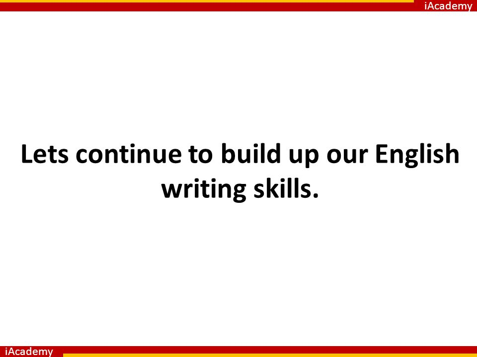 english writing skills online Whether you are learning english as a second language or are a native speaker striving to improve your english and writing skills,  35 online courses  writing skills.