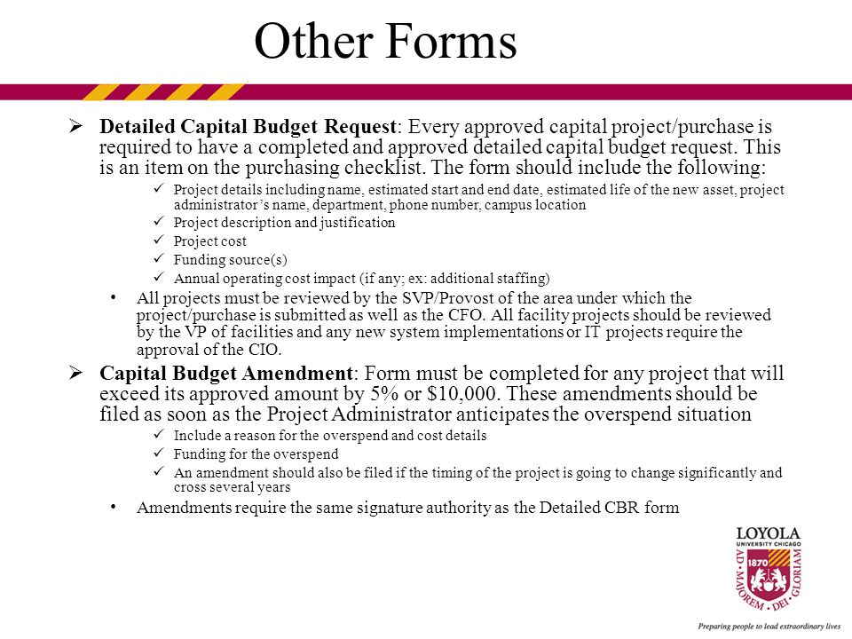 Capital Budgeting  Ppt Download