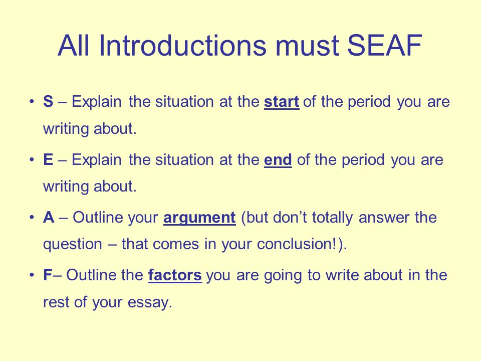 good introduction to the essay Basics on how to write a self introduction essay in order for you to write a self introduction essay make sure to be extremely clear about this essay type.