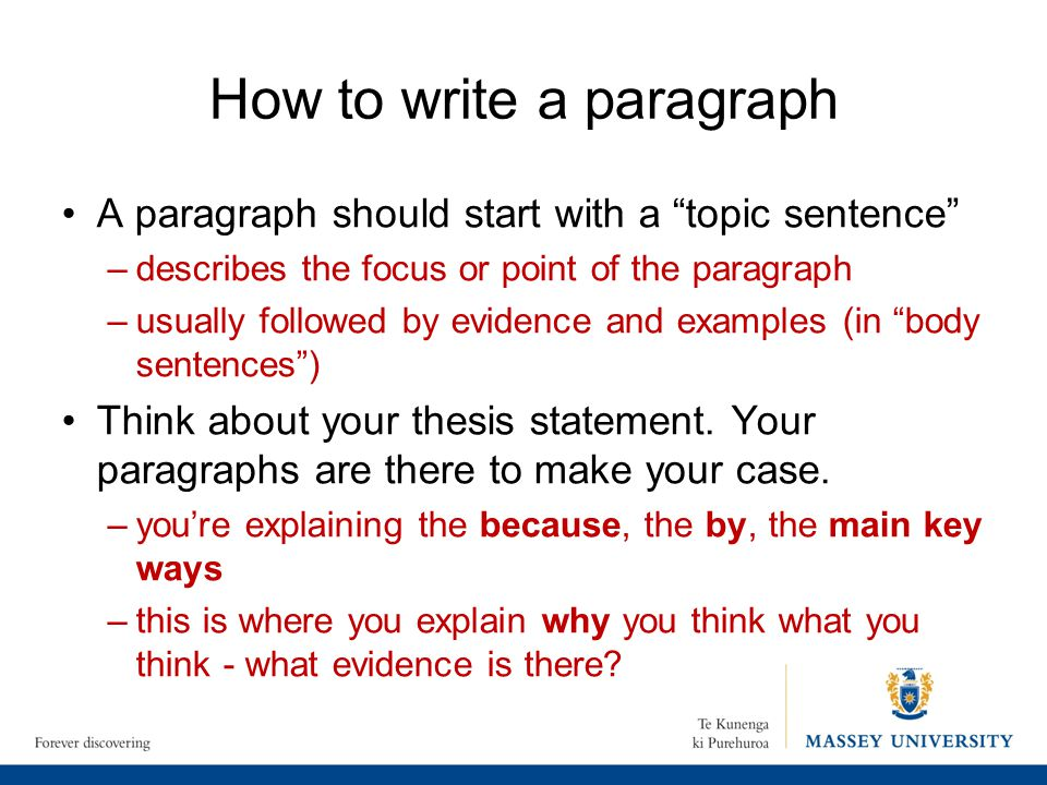 refining a thesis statement Whether you're writing an argumentative, informative, or a comparative paper, we have some tips for you on how to write a strong thesis statement.