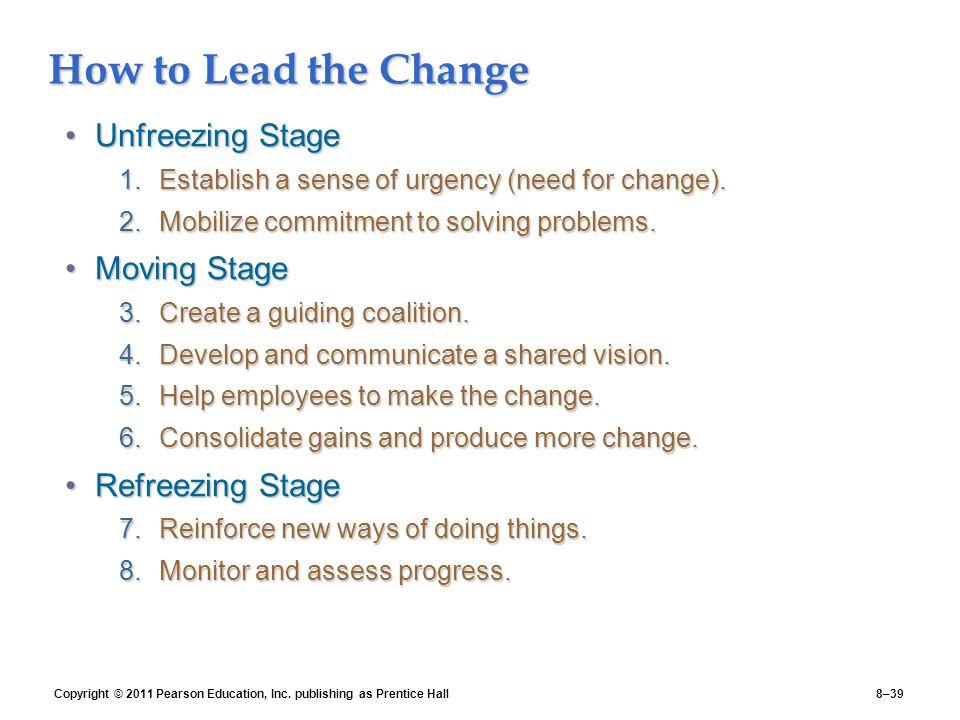 change management human resources pdf