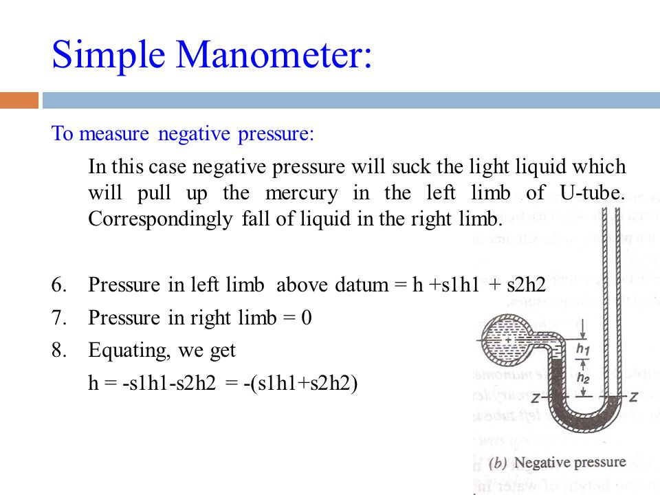 Fluid Statics Lecture ppt video online download