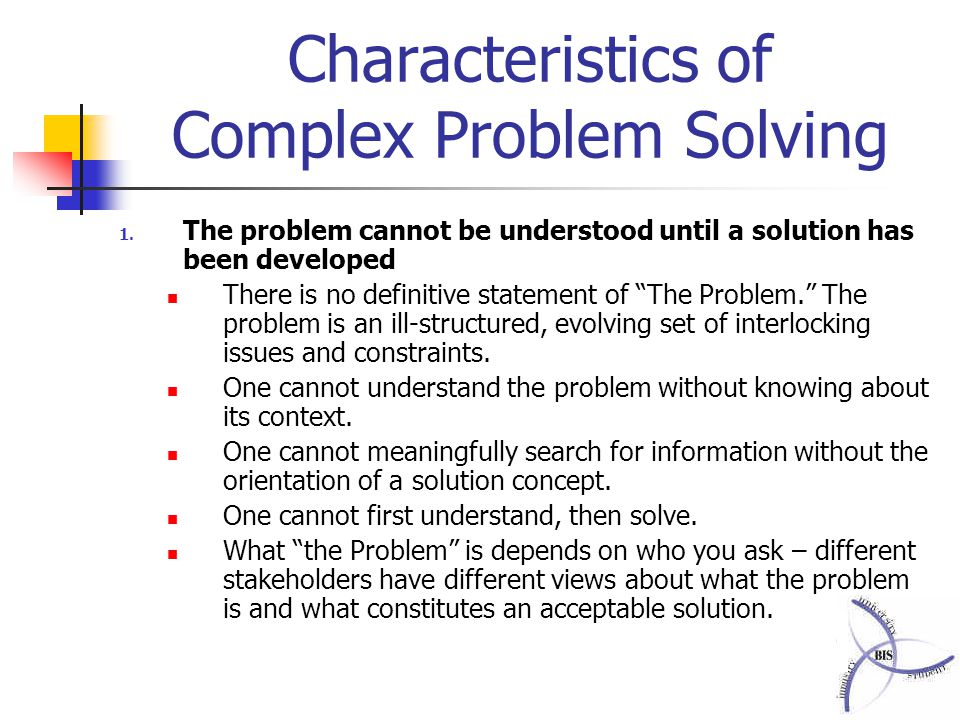 characteristics of a good problem statement But this is the legwork, the foundation on which you'll lay effective solutions   compare this problem statement on child hunger to the one given in the nature .