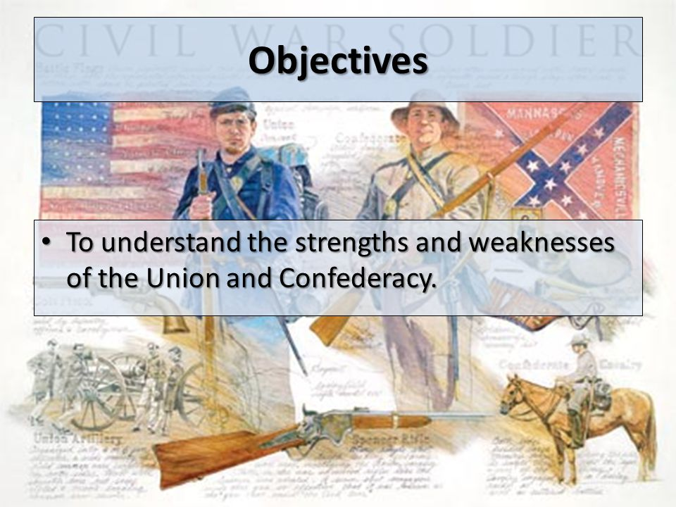 advantages and disadvantages federal confederate and Home advantages and disadvantages advantages and disadvantages of the union and the  after the confederate army took over  7 advantages and disadvantages of.