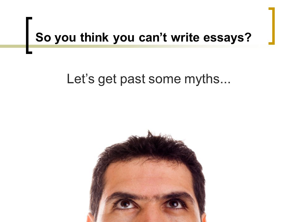 Act writing perfect essay image 2
