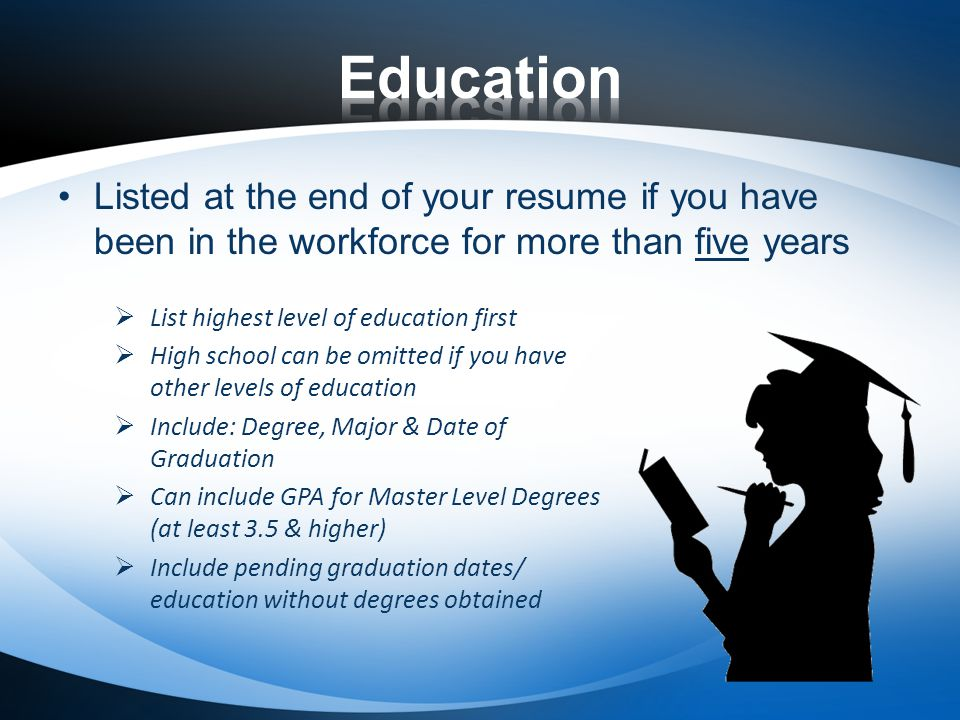 resume preparation and interviewing skills ppt video online download