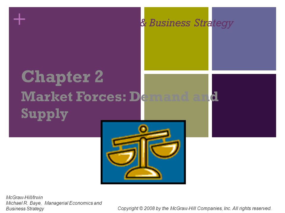 managerial economics firm vs market Home » topics » business and economics » is competition good or bad   market demand versus individual firm demand curve  a perfectly competitive  firm's demand schedule is perfectly elastic even though the demand curve for the .