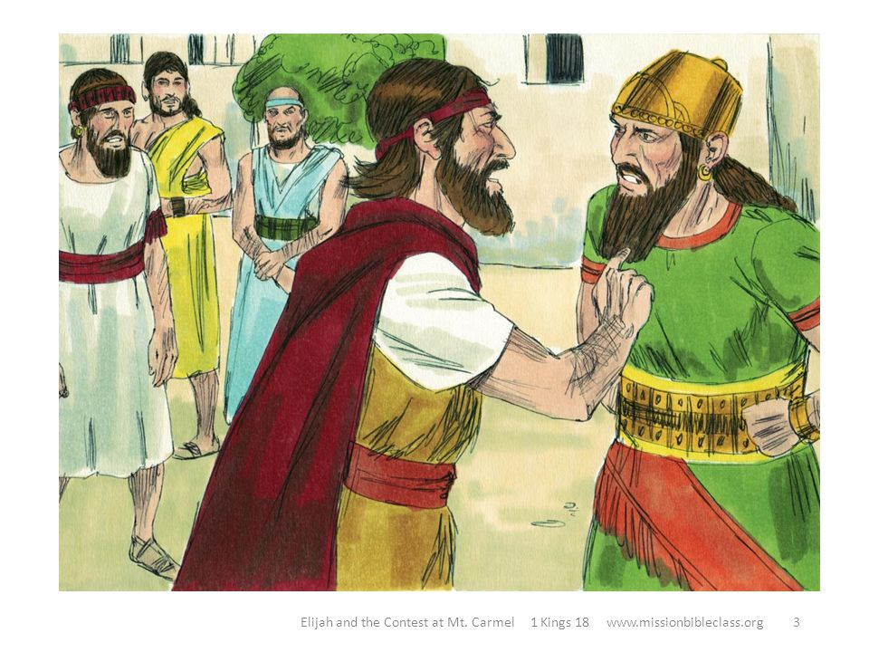 ahab jezebel and elijah in the Elijah had just outran ahab on the way to jezebel who was in jezreel: nasb, 1 kings 18:46 - then the hand of the lord was on elijah, and he girded up his loins and outran ahab to jezreel, ( where ahab's palace was, 1 kings 21:1 ).