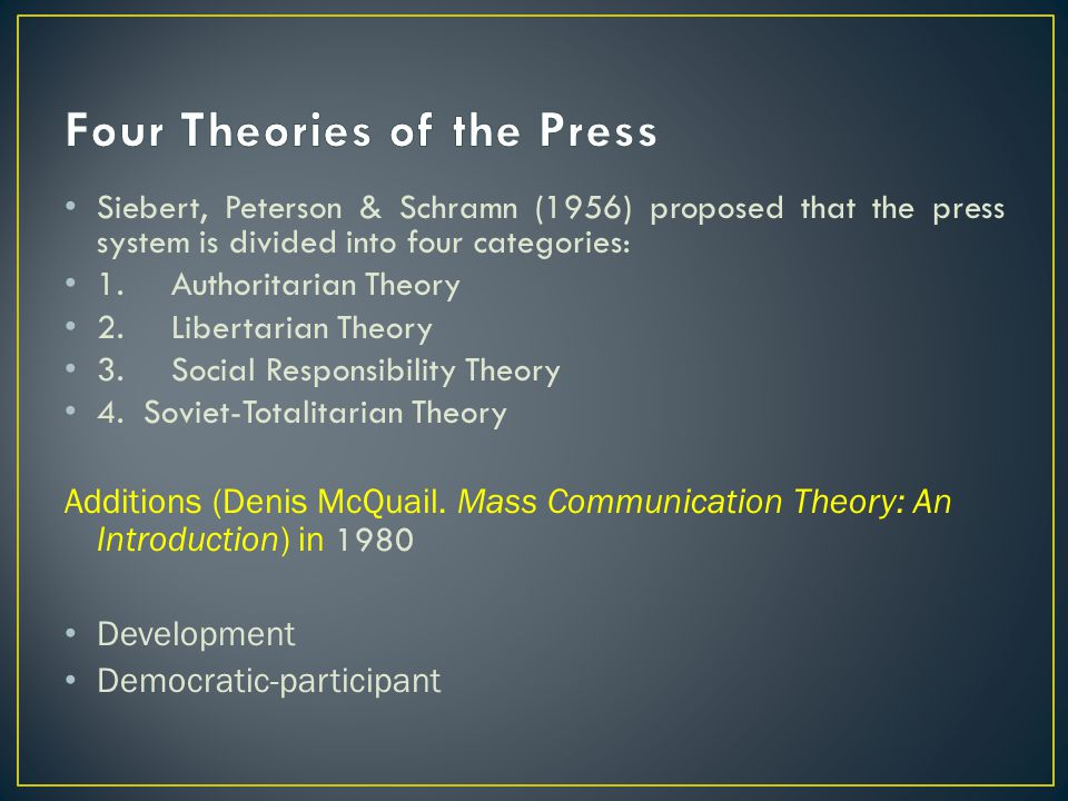 theories of human communication the social In this theory, the audience is active and they also put input in the media,  one  of the example of communication theory is uses and gratifications theory  it to  others via any media that they want for instance social media.