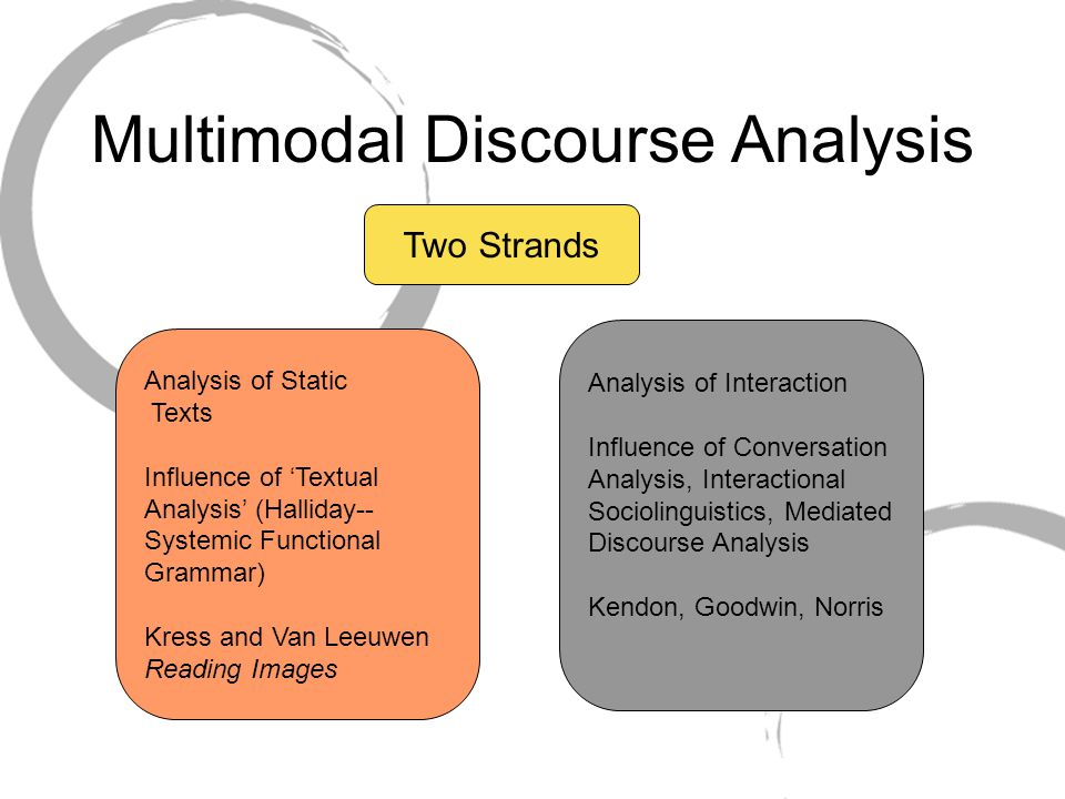 relationship between pragmatics and discourse analysis of a conversation