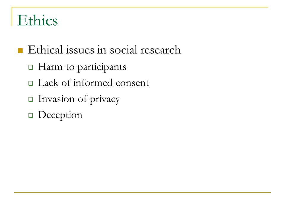 Ethical challenges in consent to research participation