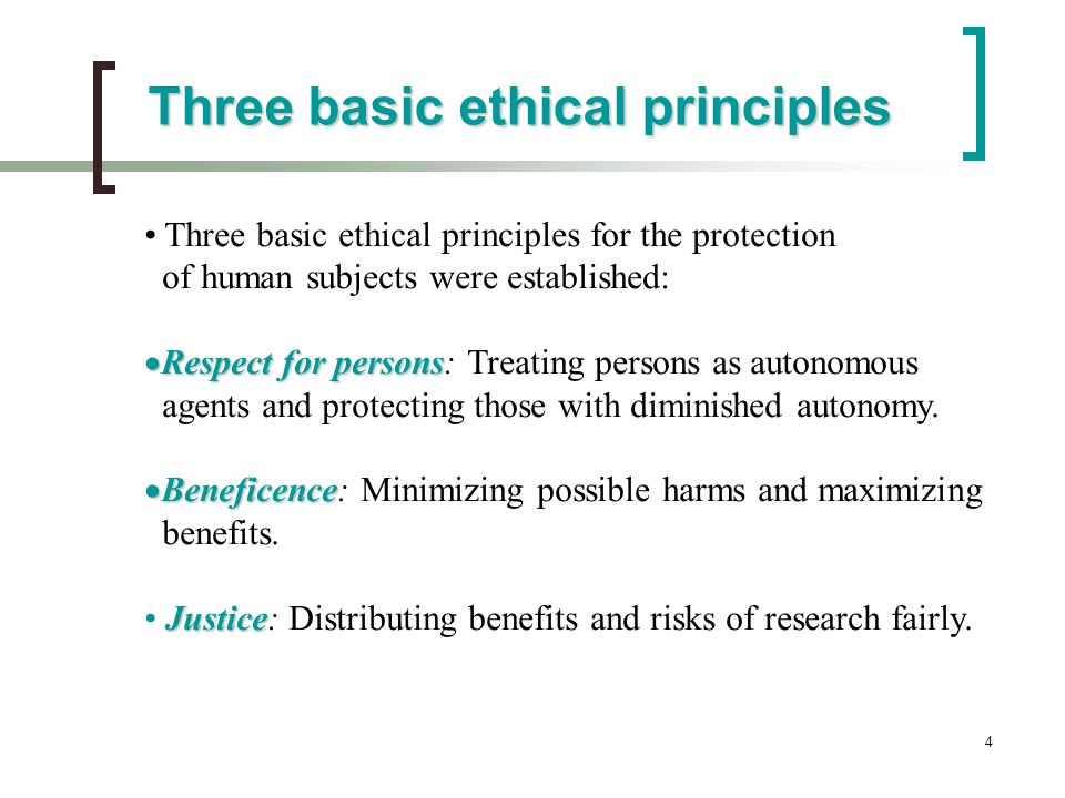 three fundamental tenets of a code of ethics All social workers are beholden to the social work code of ethics —otherwise  known as the national association of social workers (nasw).