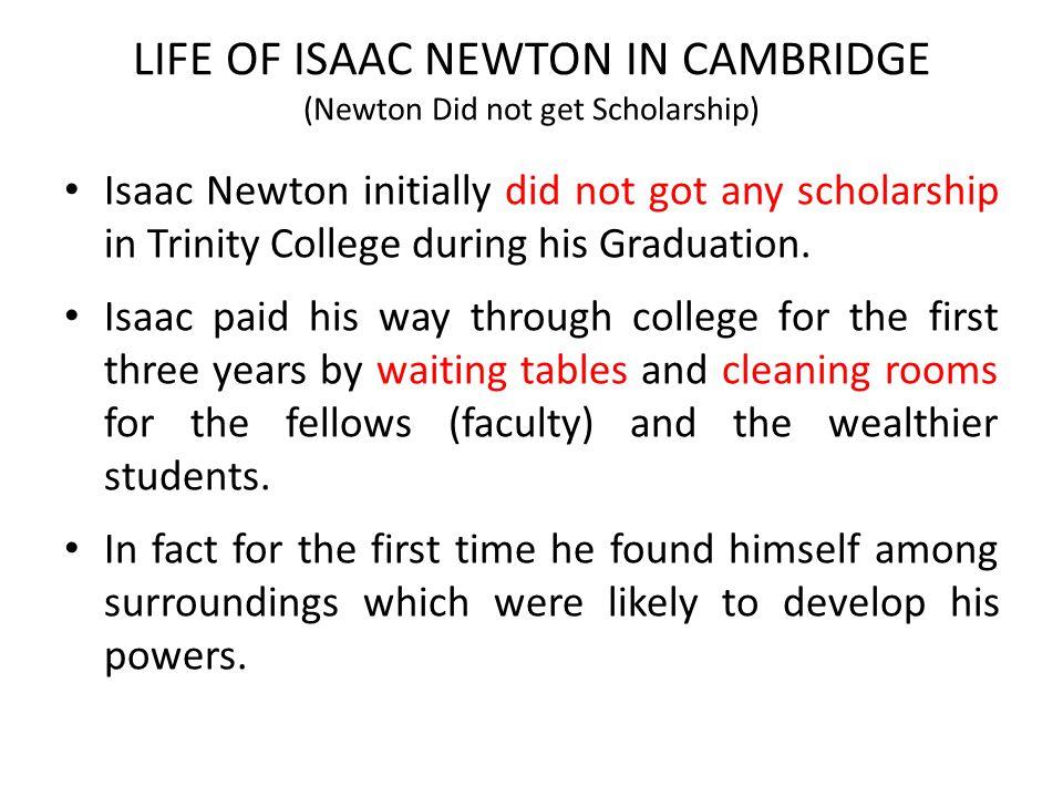 the life of sir isaac newton pdf