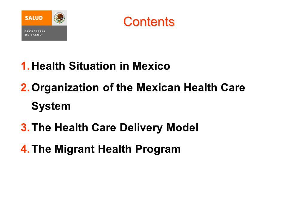 health care system models pdf