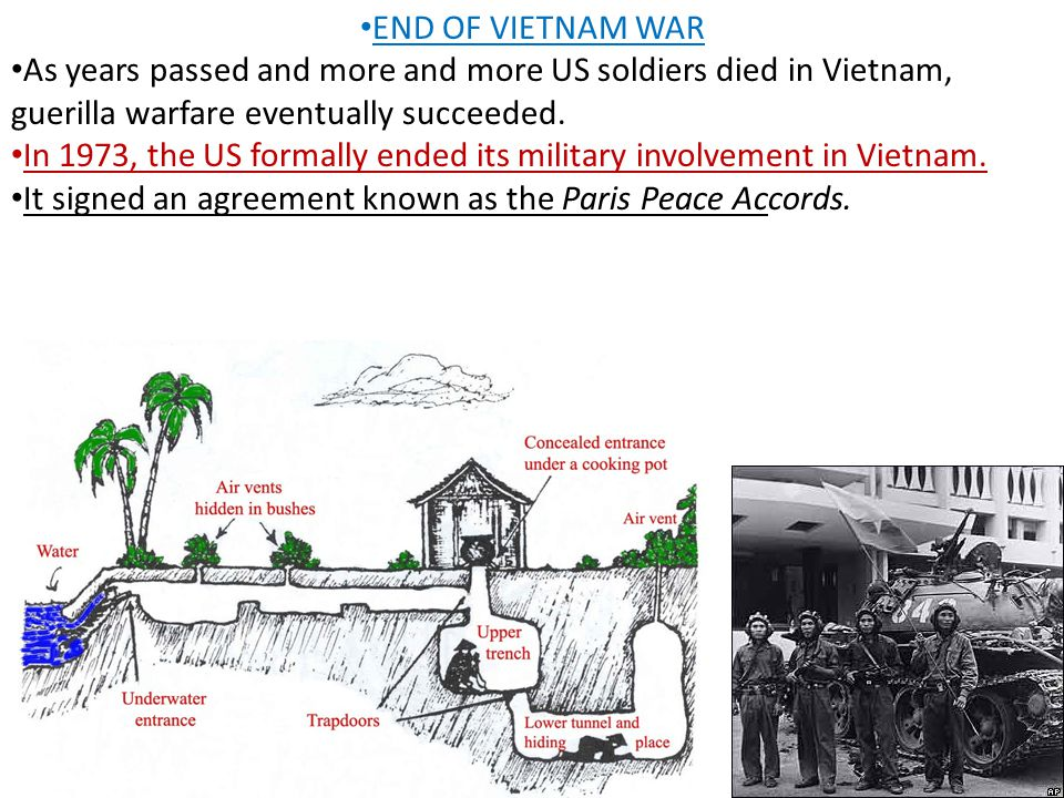compare and contrast korean and vietnam war essay