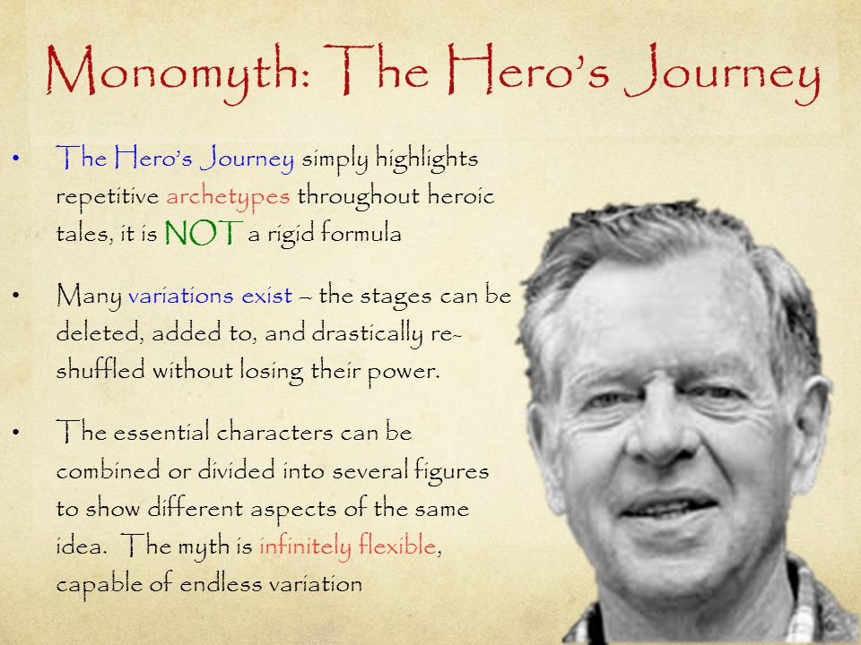 the heros journey essay The hero's journey related to pixar's finding nemo essay by plagiarist_x5, junior high the hero's journey related to pixar's finding nemo (2006.