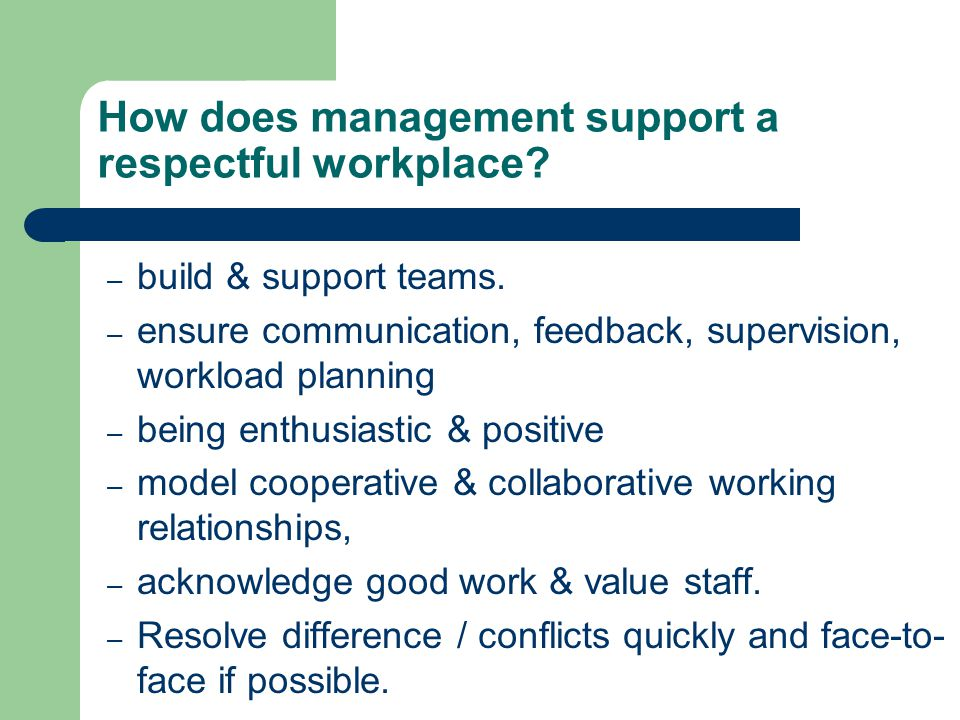 do managers over manage workers 11 tips for building and managing a team a friendly, caring culture will translate over to the customer nine times out of ten great article reply curt finch january 18 everybody knows what to do project manager knows if his workers have problem with anything.
