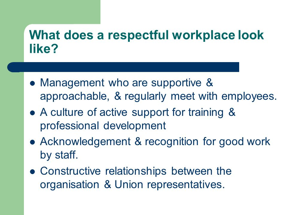 supportive work culture Family-supportive work environments: the role of organizational perceptions author links open overlay panel tammy d allen show more  the influence of work–family culture on benefit utilization, organizational attachment, and work–family conflict journal of vocational behavior, 54.