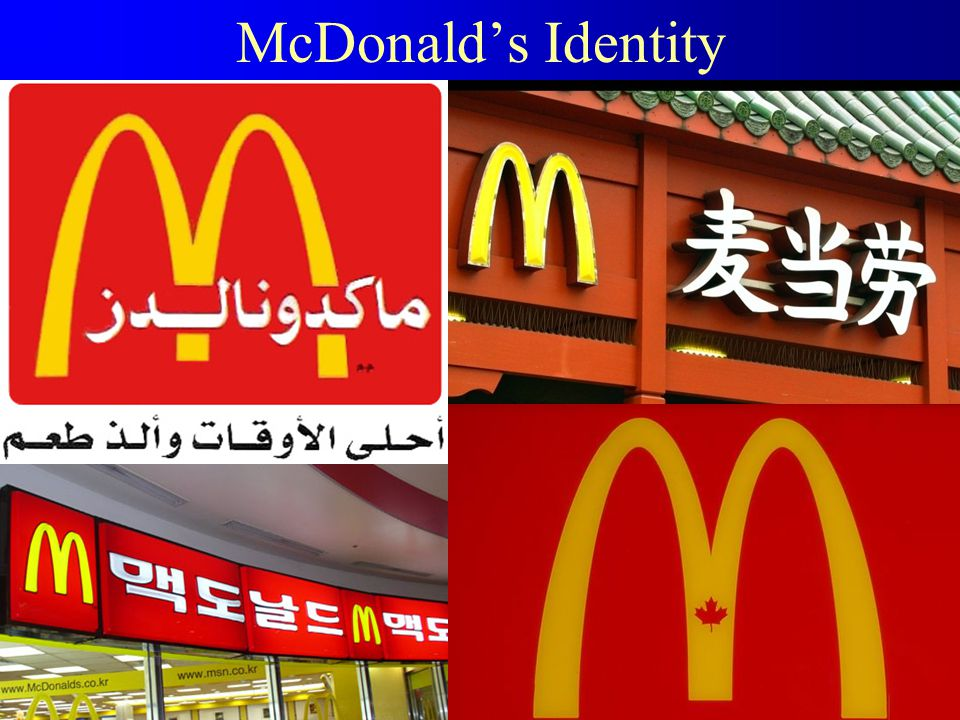 mcdonalds ethical decision It's all fair in love, war, and business cognitive philosophies in ethical  decision making gael mcdonald patrick c pak abstract exploratory  research.