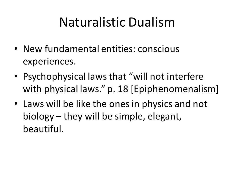 hard problem of consciousness pdf