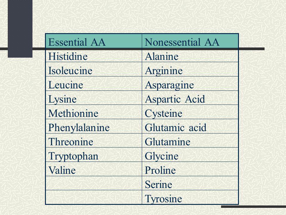 Foods Containing Tryptophan Isoleucine Threonine Methionine