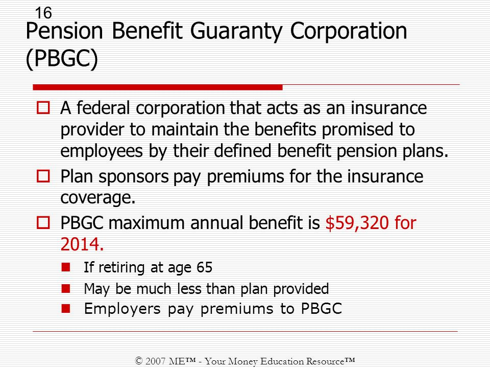 Retirement Planning and Employee Benefits for Financial Planners ...