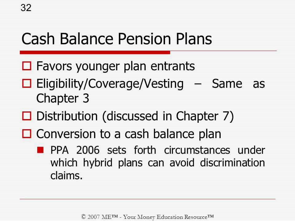 Retirement Planning and Employee Benefits for Financial Planners - ppt download