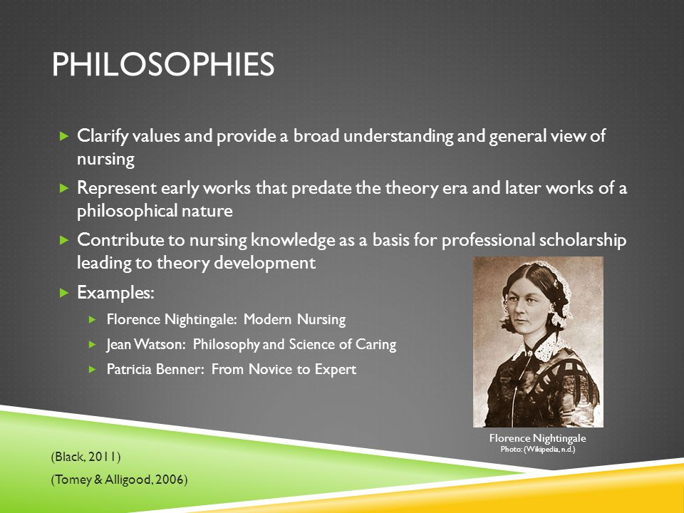 florence nightingale nursing theoretical works essay Nightingale's work was based in pre-germ-theory ideas about health and blackwell family papers florence nightingale notes on nursing: what it is, and what.