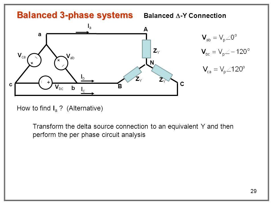 3 phase circuit analysis pdf