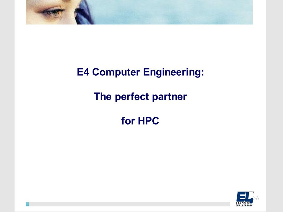 E4 Computer Engineering: