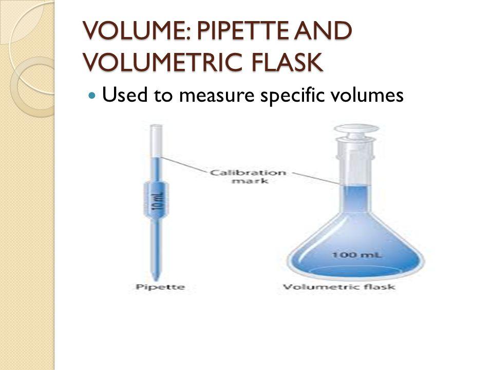 Volume Measuring Instruments : Measuring instrument s ppt video online download
