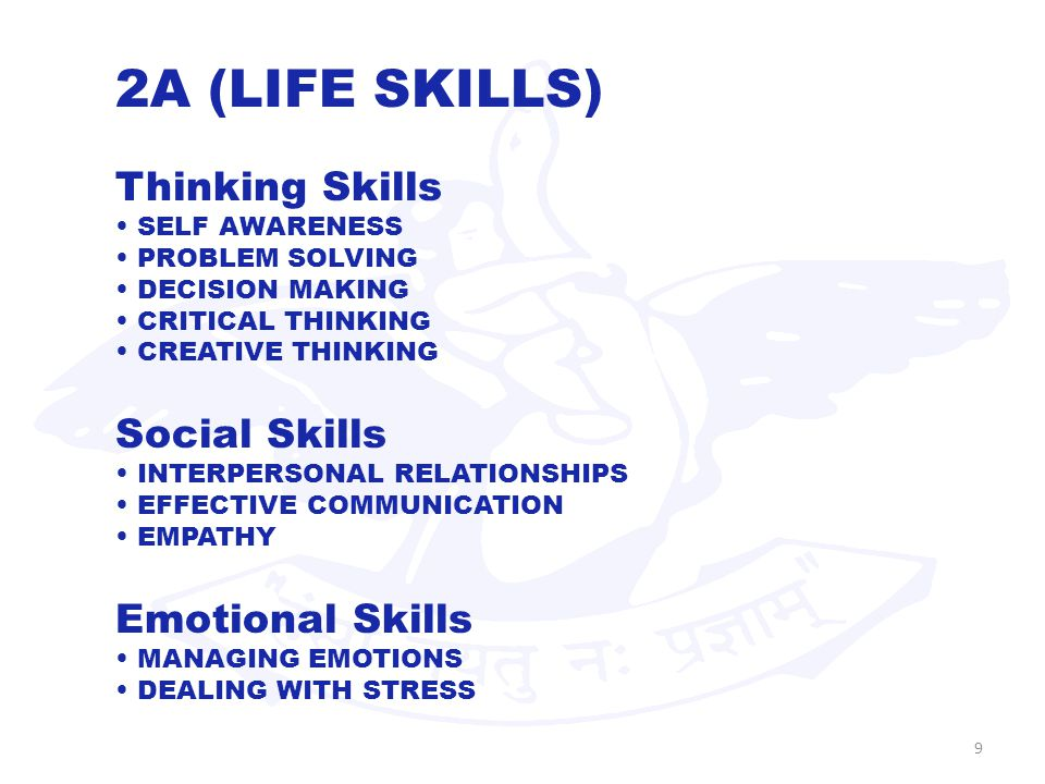 critical thinking problem solving skills ppt Problem solving there is a difference between critical thinking and problem solving critical thinking is an intentional and reflective way of looking at things or circumstances, while problem solving focuses on a specific situation.