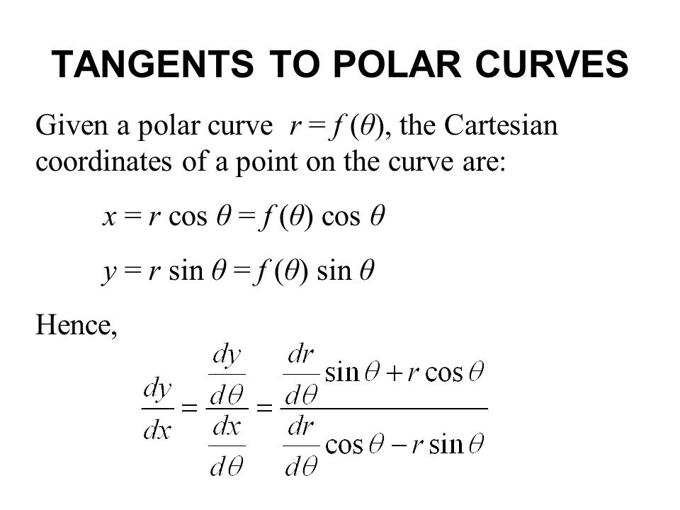 how to find polar coordinates of a point