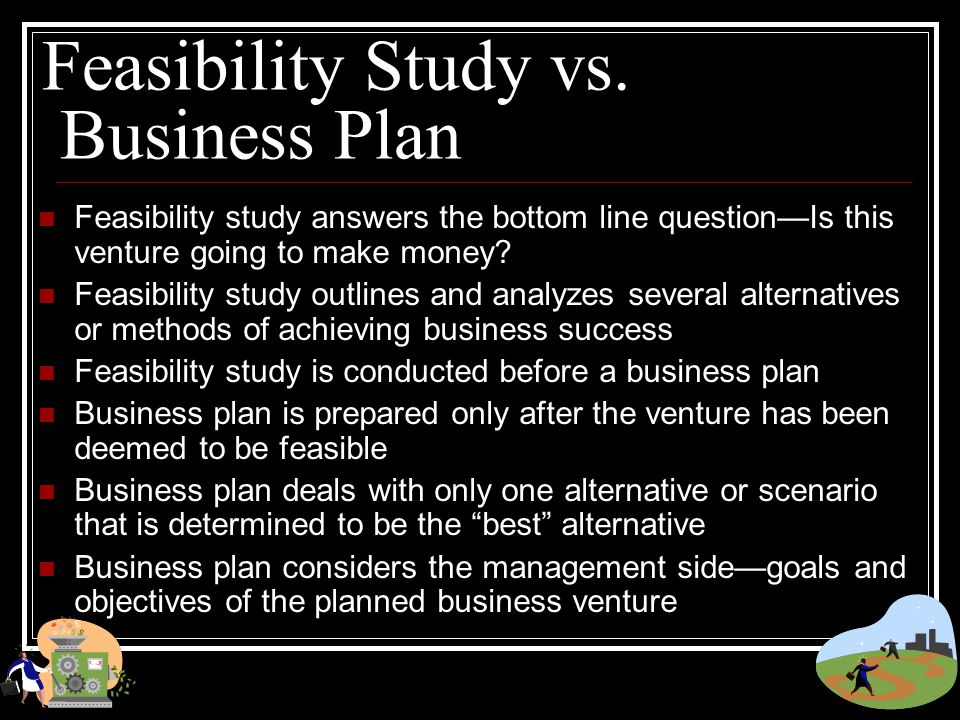 How to Write a Feasibility Report | Bizfluent