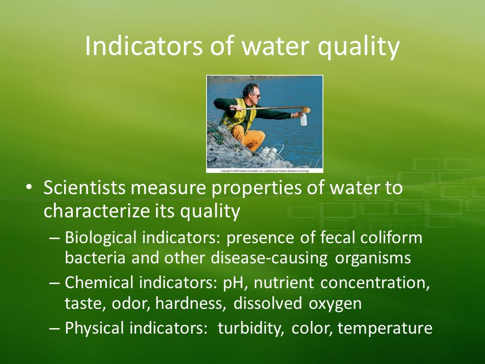 Freshwater Resources Chapter ppt download