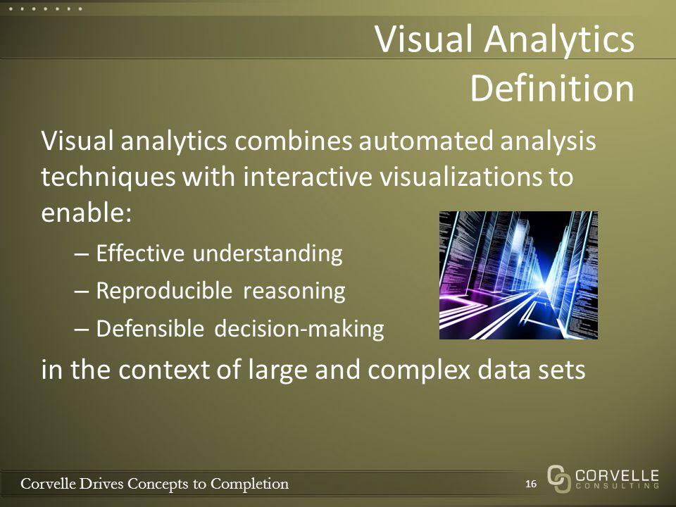 visual data analysis techniques pdf