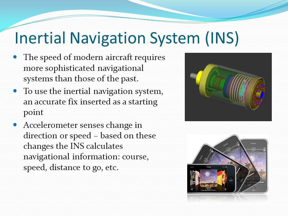 Navigational Aids Know The Theory And Operation Of Modern