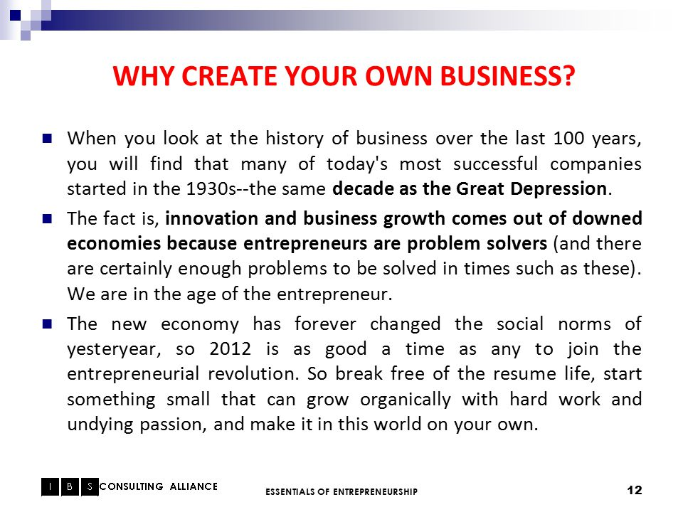 structuring a business idea in a marketable format ppt download